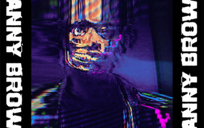 Ascolta in streaming Atrocity Exhibition di Danny Brown