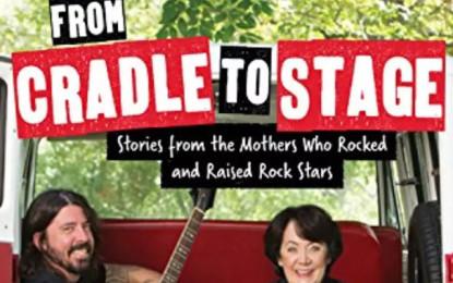 La madre di Dave Grohl pubblicherà un libro sulle mamme dei musicisti