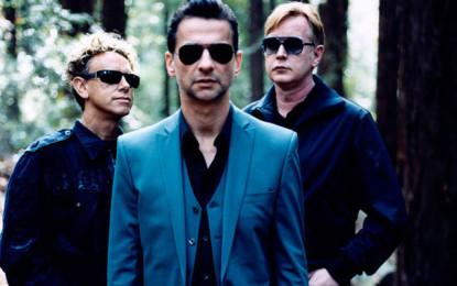 L'11 ottobre i Depeche Mode terranno un evento speciale a Milano
