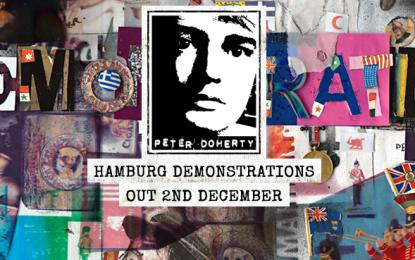 Pete Doherty annuncia il suo nuovo album
