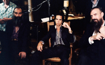 Ascolta il nuovo album di Nick Cave e guarda il video di I Need You