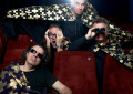 Anteprima/Intervista: The Pop Group e l'ascolto di Zipperface (Hanz 'Reducer Dub' Remix)