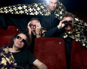 The Pop Group: ascolta in anteprima il nuovo brano, Zipperface