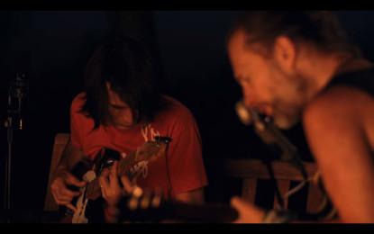 Guarda: Radiohead, Present Tense