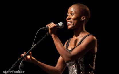 Le foto di Rokia Traoré al Teatro dell'Arte – 4/9/2016