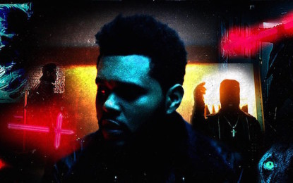 Guarda: The Weeknd, Starboy ft. Daft Punk