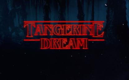 I Tangerine Dream hanno coverizzato il tema di Stranger Things