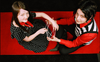 Guarda il nuovo video dei White Stripes diretto da Michel Gondry