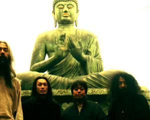 Vinci un biglietto per gli Acid Mother's Temple a Milano