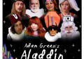 Guarda Aladdin, il nuovo film di Adam Green
