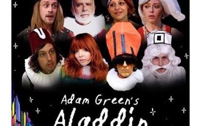 Guarda Aladdin, il nuovo film di Adam Green