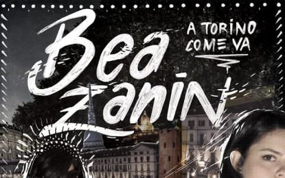 Bea Zanin, ascolta in anteprima l'album A Torino come va