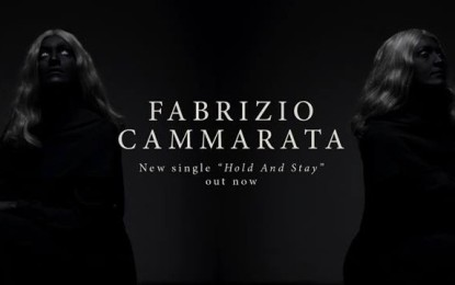 Guarda: Fabrizio Cammarata, Hold And Stay
