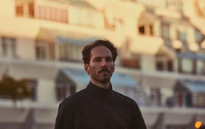 Lorenzo Senni firma per Warp Records