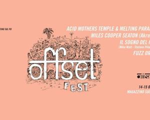 Contest: Vinci un biglietto per l'Offset Fest di Torino