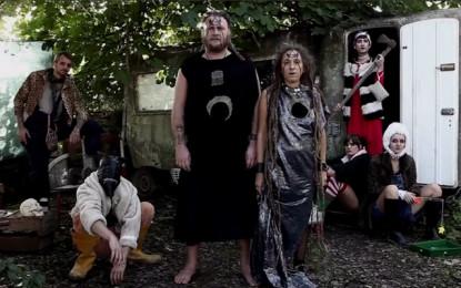 Anteprima: il nuovo video degli OvO, Satanam
