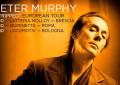 Contest: Vinci due biglietti per Peter Murphy (Bauhaus) a Brescia