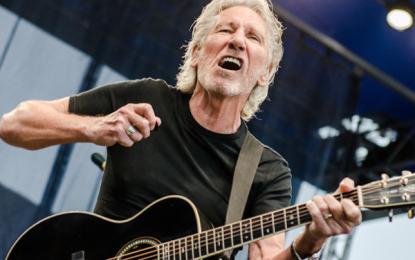 Roger Waters al lavoro con Nigel Godrich