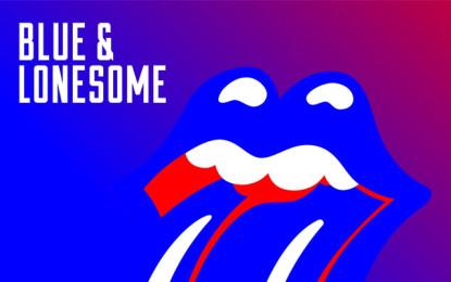 I Rolling Stones tornano con l'album di cover Blue & Lonesome