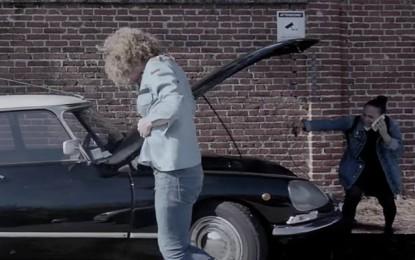 Anteprima: Casper è il nuovo video dei Bruuno
