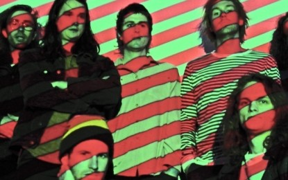 King Gizzard and The Lizard Wizard: 5 nuovi album nel 2017
