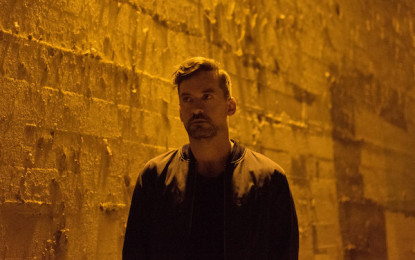 Bonobo torna con un nuovo album e una data italiana