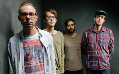 Ascolta: Cloud Nothings, Internal World