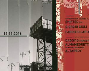 Contest: Vinci quattro biglietti per Daddy G (Massive Attack), Almamegretta, Shifted e altri a Roma