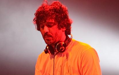 Arriva in vinile Frikkettonism di DJ Gruff