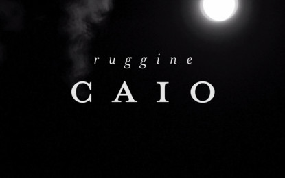 Anteprima: Guarda il video di Caio dei Ruggine