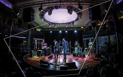 Contest: Vinci due coppie di biglietti per New Ghetto Songs a Romaeuropa