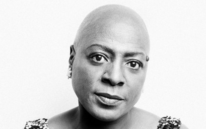 È morta Sharon Jones