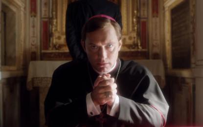 The Young Pope: ascolta la playlist della serie tv di Sorrentino