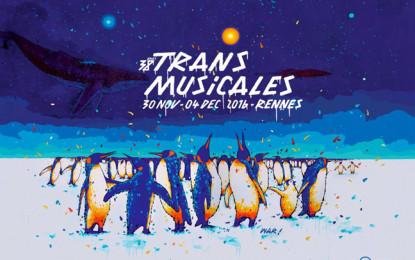 I dettagli dei nuovi Rencontres Trans Musicales di Rennes