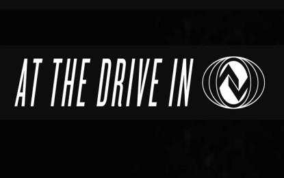 At The Drive-In: nuovo brano dopo 16 anni e un album in arrivo