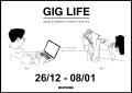 GIG LIFE: Guida ai migliori concerti in arrivo (26/12 – 08/01)