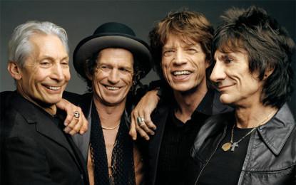 La chiusura del cerchio dei Rolling Stones: Blue & Lonesome, là dove tutto ebbe inizio