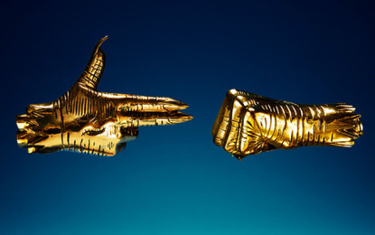 I dettagli del terzo LP dei Run The Jewels e il singolo Legend Has It
