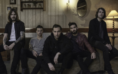 Intervista: You Me at Six