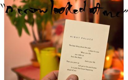 Il nuovo album di Mount Eerie parla della morte di sua moglie
