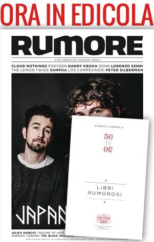 RumoreMagazine