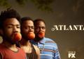 Ascolta una playlist tratta da Atlanta di Childish Gambino