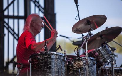 Butch Trucks dell'Allman Brothers Band è morto a 69 anni