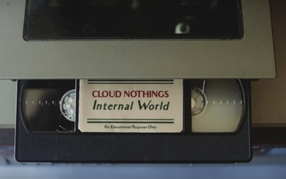 Guarda: Cloud Nothings, Internal World