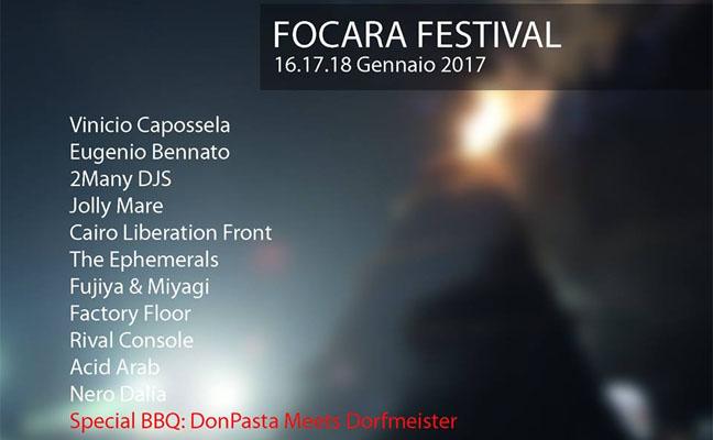 fòcara-festival