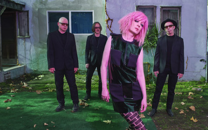 Intervista: Garbage
