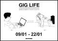 GIG LIFE: Guida ai migliori concerti in arrivo (09/01 – 22/01)