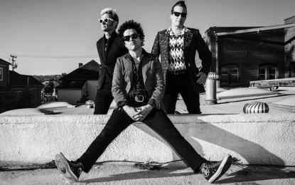 Live Report: Green Day @ Mandela Forum, Firenze, 11/01/17