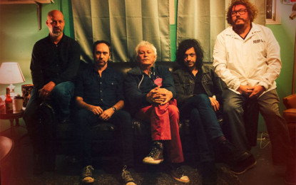 I Guided by Voices tornano con un doppio album
