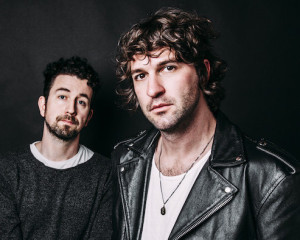 Ascolta: Japandroids, No Known Drink or Drug